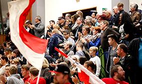 Mitglied werden im Handballverein Vallendar