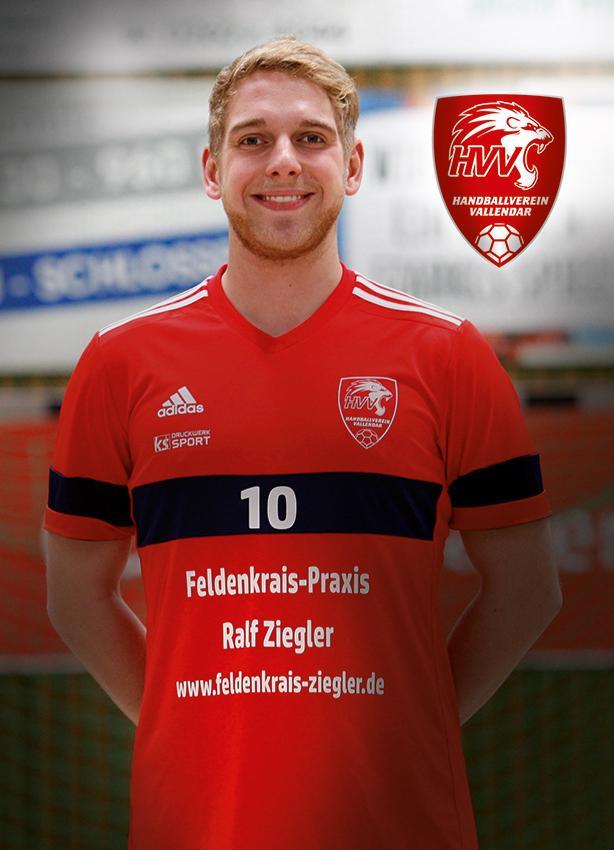 10   Tobias Dietz