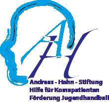 Andreas Hahn Stiftung - Sponsor des HVV Vallendar