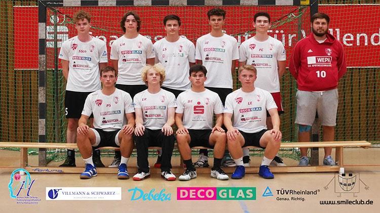 A-Jugend Handballverein Vallendar