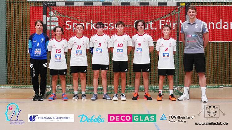 C-Jugend Handballverein Vallendar