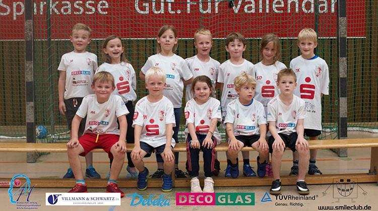 Minis Handballverein Vallendar
