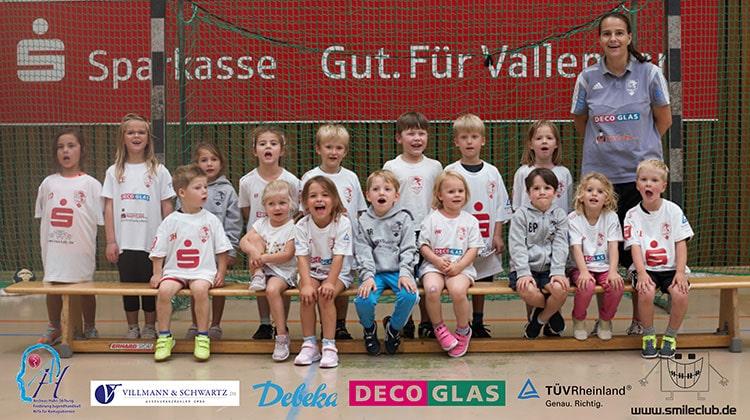 Superminis Handballverein Vallendar