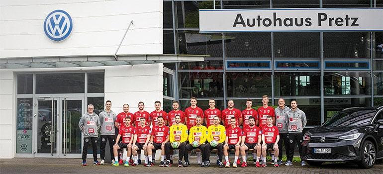 HVV Team 1 - Saison 2020-2021