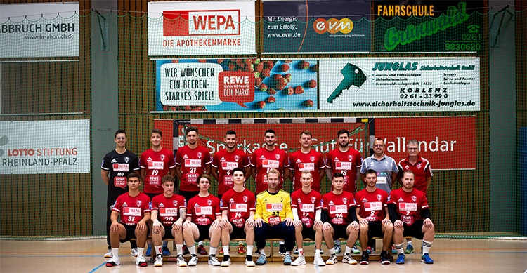 HVV Team 2 - Saison 2020-2021
