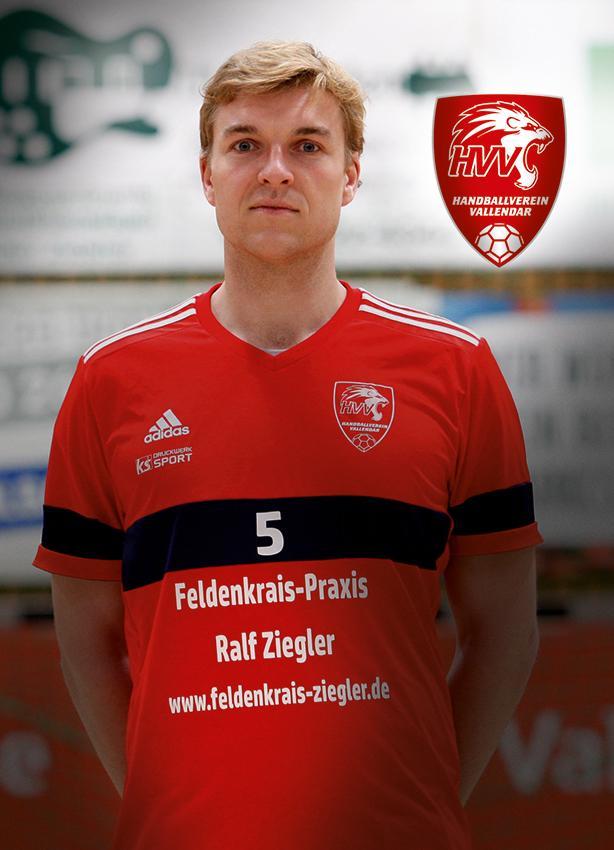 5   Thilo Scholz