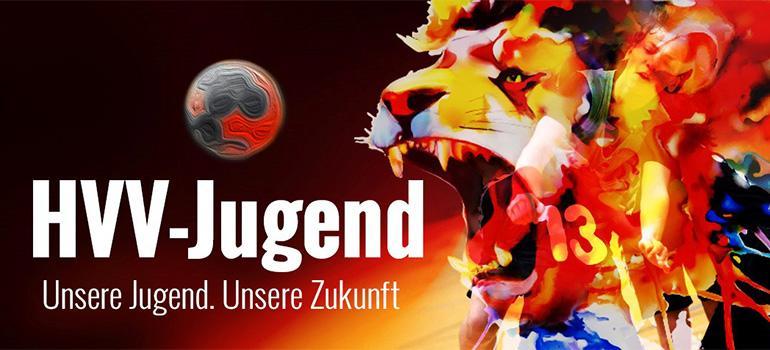 HVV Jugend - Unsere Jugend. Unsere Zukunft.
