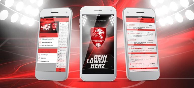 HVV Smartphone App downloaden