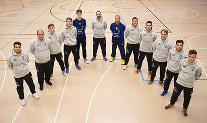 Team2 des HV-Vallendar