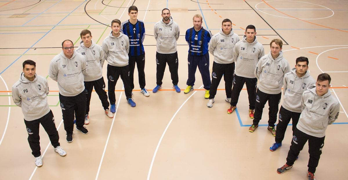 HVV Team 2 - Saison 2018/2019