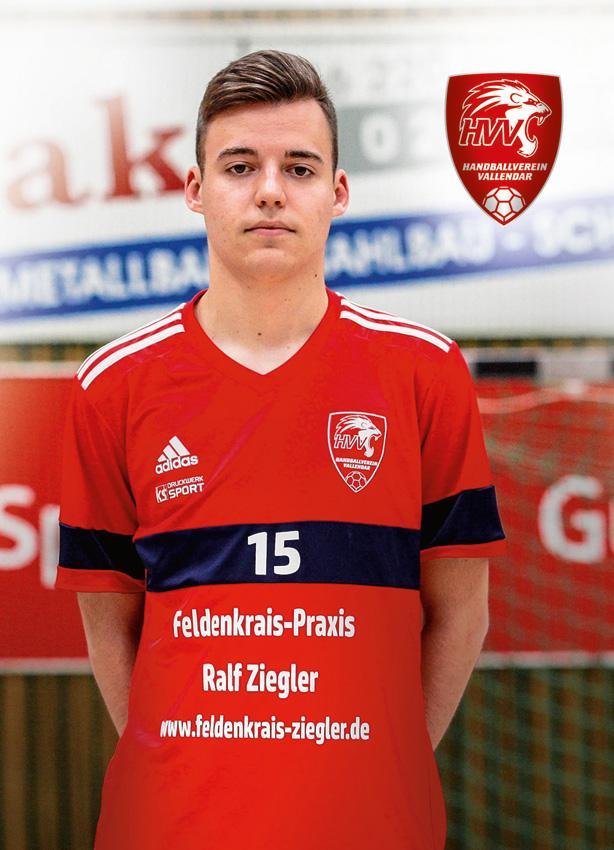 14 | Philipp Schwab