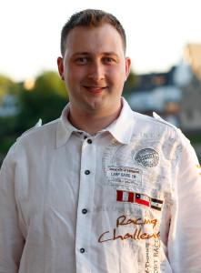 Tobias Diehl - Webmaster
