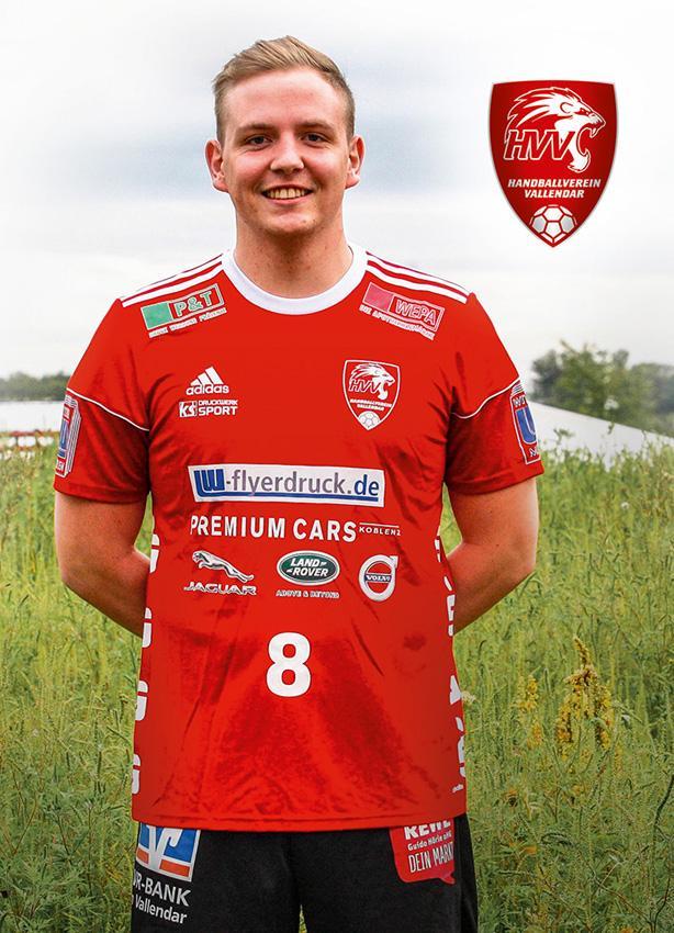 Team 1 - Kalani Schmidt