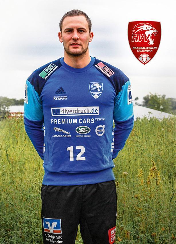 Bastian Burgard | TW
