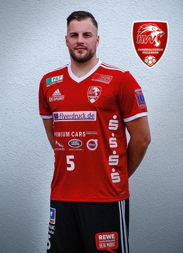Oliver Lohner - KR, RL